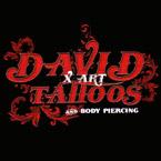 DAVID X - ART TATTOOS