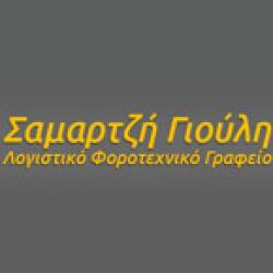 ΣΑΜΑΡΤΖΗ ΓΙΟΥΛΗ - MSc in Accounting and Finance