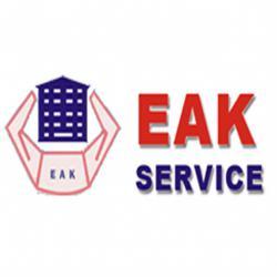 ΕΑΚ SERVICE - ΚΑΖΑΚΟΠΟΥΛΟΣ ΠΑΝΑΓΙΩΤΗΣ