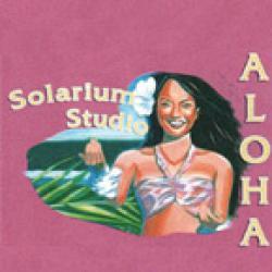 ALOHA SOLARIUM STUDIO - ROZA